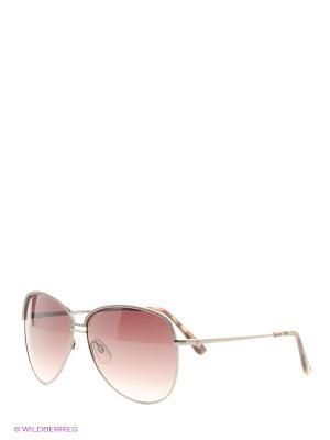 Солнцезащитные очки MS 04-027 07 Mario Rossi. Цвет: коричневый