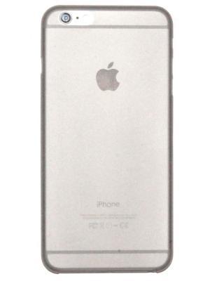 Чехол для iPhone 6 plus Lola. Цвет: светло-серый