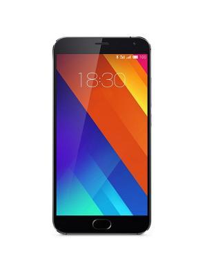 Смартфон Meizu MX5, 16 ГБ. Цвет: серый
