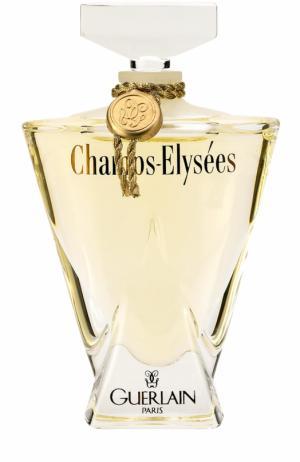 Духи Chamos-Elysees Guerlain. Цвет: бесцветный
