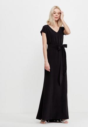 Платье Clabin. Цвет: черный
