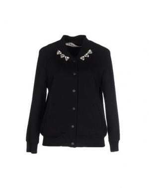 Куртка TILL.DA. Цвет: черный