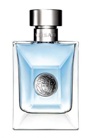 Pour Homme EDT, 50 мл Versace. Цвет: none