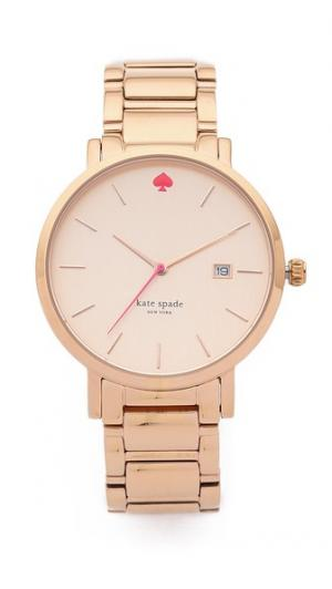 Часы Gramercy Grand Kate Spade New York