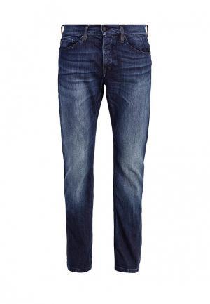 Джинсы Staff Jeans & Co.. Цвет: синий