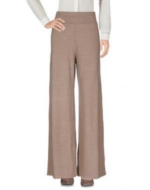 Повседневные брюки LABO.ART. Цвет: бежевый