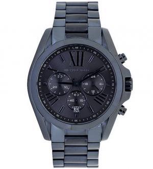Водонепроницаемые кварцевые часы с хронографом Michael Kors