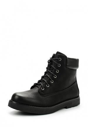 Ботинки Mellisa. Цвет: черный