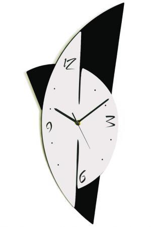 Часы Парус W-ERA. Цвет: черный, белый