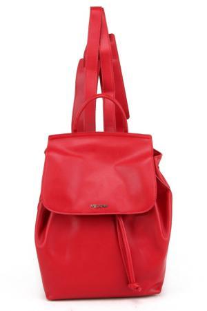 Рюкзак Milana. Цвет: красный