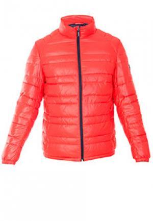 Куртка JOOP. Цвет: красный