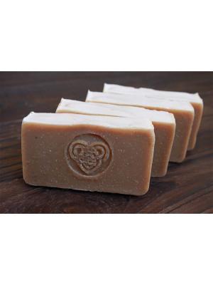 Натуральное мыло - Природная серия Дубовое Entourage. Цвет: коричневый