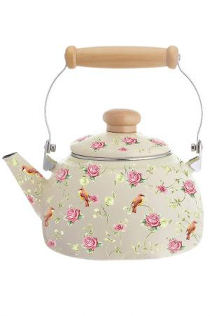 Чайник Розалия 2,2 л Appetite. Цвет: мультицвет