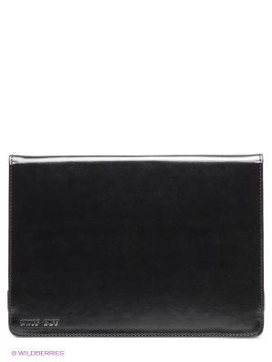 Чехол универсальный Подставка, 10,1 Cross Case. Цвет: черный, серо-коричневый