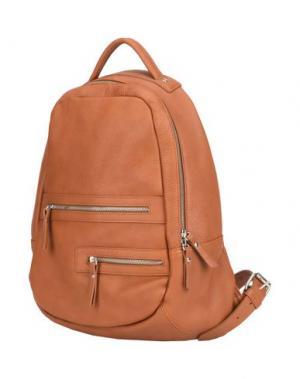 Рюкзаки и сумки на пояс DOUCAL'S. Цвет: коричневый