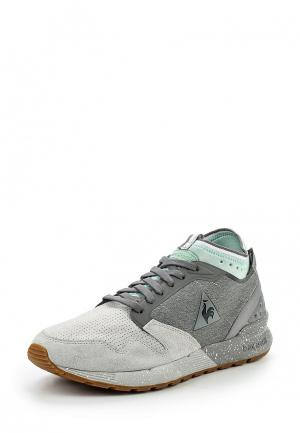 Кроссовки Le Coq Sportif. Цвет: серый