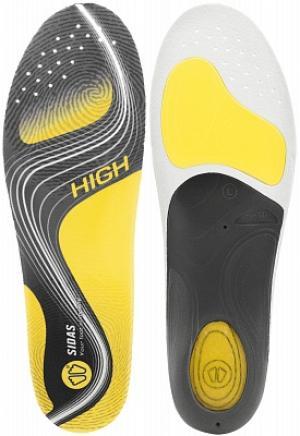 Стельки  3 Feet Activ High ( Высокий свод) Sidas