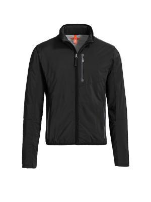 Куртка DULUTH Parajumpers. Цвет: черный