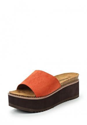 Сабо Benini. Цвет: оранжевый