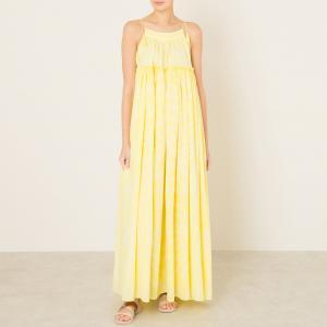 Платье BLONDINI ANTIK BATIK. Цвет: желтый