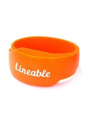 Поисковое устройство Lineable. Цвет: оранжевый