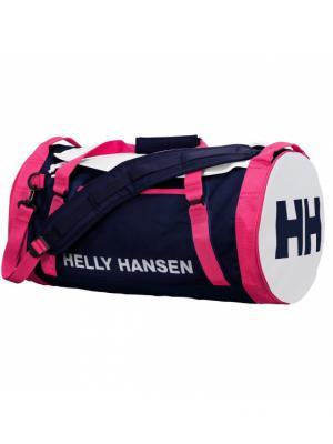 Сумка HH DUEL BAG 2 30L Helly Hansen. Цвет: фиолетовый, розовый
