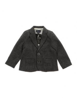 Пиджак BARNUM. Цвет: серый