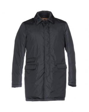 Куртка SEALUP. Цвет: стальной серый