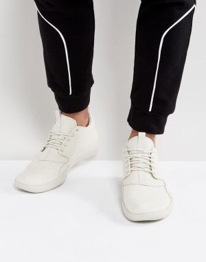 Jordan Серые кроссовки Nike Eclipse 724010-028. Цвет: серый