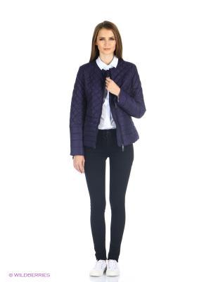 Куртка Concept Club. Цвет: сливовый