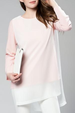 Туника VAVIST. Цвет: light pink