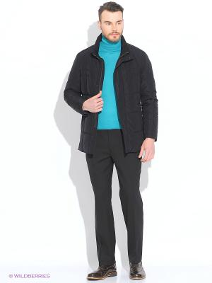 Куртки DOUGLAS. Цвет: черный