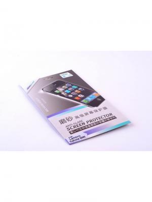 Защитная пленка Nillkin для Lenovo Phone S890 матовая. Цвет: прозрачный