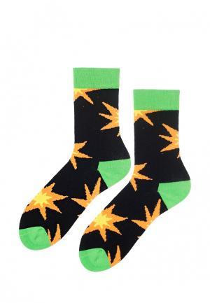 Носки Sammy Icon. Цвет: разноцветный