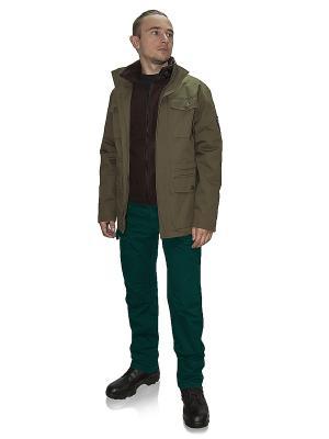 Куртка Veres TACTICAL FROG. Цвет: оливковый