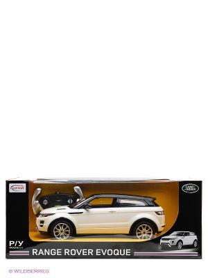Машина Range Rover Evoque RASTAR. Цвет: белый
