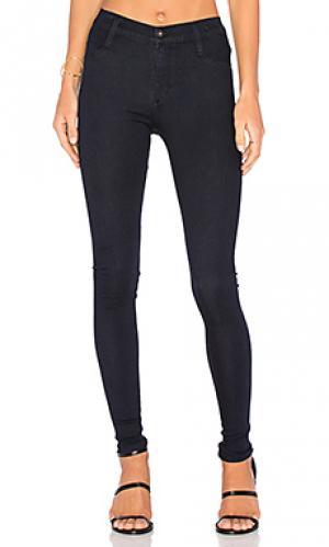 Узкие джинсы twiggy dancer James Jeans. Цвет: none