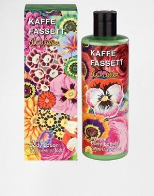 Beauty Extras Молочко для тела Kaffe Fassett 295 мл. Цвет: бесцветный
