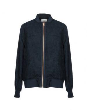 Куртка ONTOUR. Цвет: темно-синий