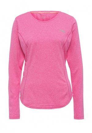 Лонгслив спортивный Li-Ning. Цвет: розовый