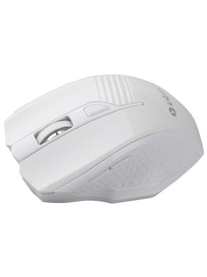 Мышь MW195 white  Intro Wireless. Цвет: белый