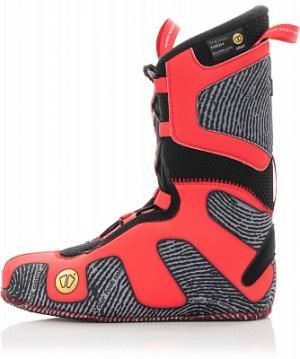 Ботинки внутренние  Cental High V2 Sidas