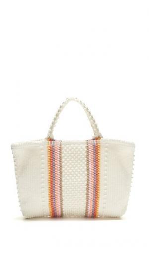 Объемная сумка Telti Fogu Antonello