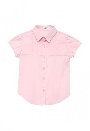 Блуза Incity. Цвет: розовый