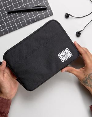 Herschel Supply Co Черный чехол для iPad Mini от Anchor. Цвет: черный