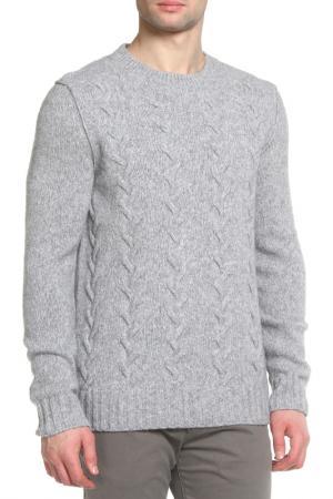 Пуловер Marc OPolo O'Polo. Цвет: серый