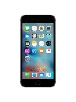 IPhone 6S Plus, 64GB Space Gray Apple. Цвет: серый