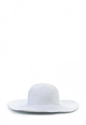 Шляпа Seafolly Australia. Цвет: белый