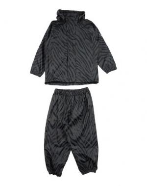Комплекты с брюками POPUPSHOP. Цвет: свинцово-серый