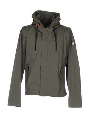 Куртка AT.P.CO. Цвет: темно-зеленый
